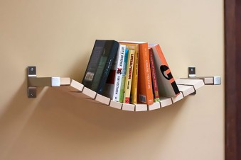 Bücherregal mal anders – Setz deine liebsten Schmöker perfekt in Szene