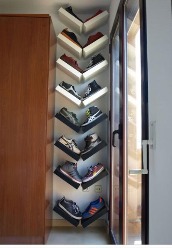 Ikea_Ribba_Regal_Schuhe_aufbewahren