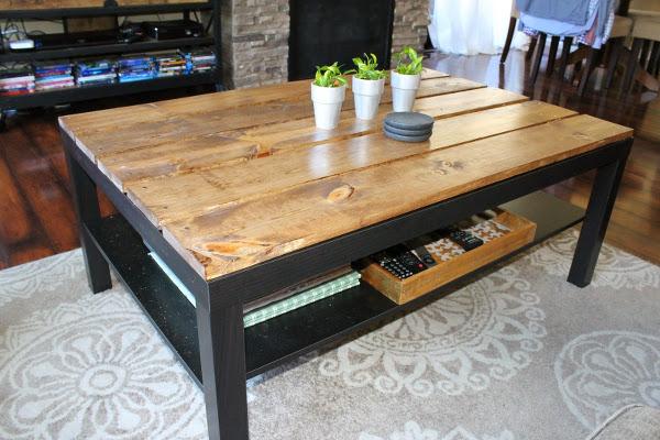 Dein Exklusiver Tisch Im Landhaus Stil New Swedish Design