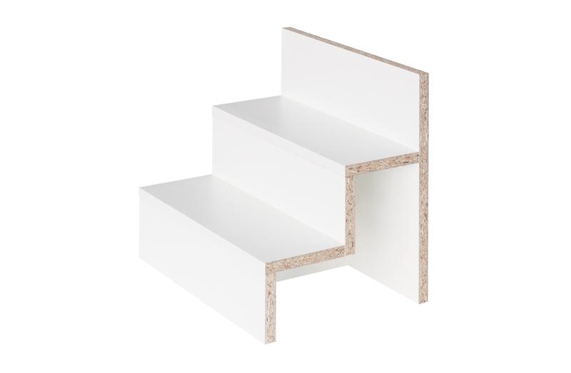 so wird dein ikea kallax zum parf m regal new swedish design. Black Bedroom Furniture Sets. Home Design Ideas