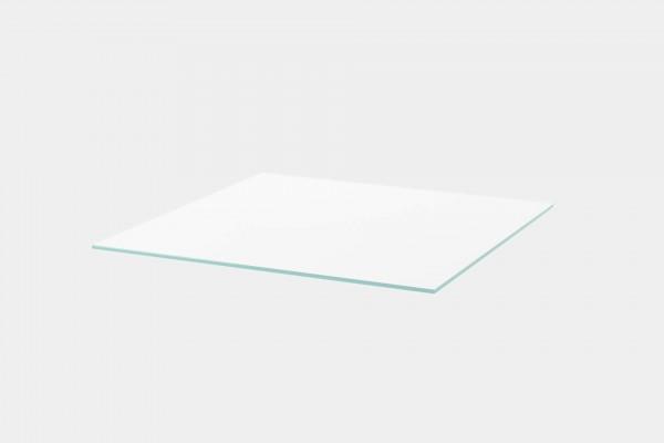 Glasplatte für Ikea Lack Tisch