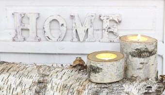 Wohntrends: Mit Stil und DIY-Geschick durch den Herbst