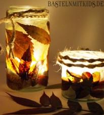 Herbstliche Deko Ideen zum Nachmachen