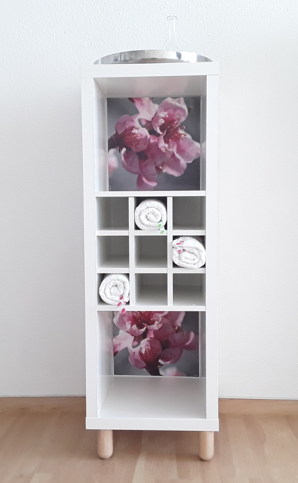 Diese 3 cleveren Ikea Kallax Badezimmer Hacks musst du gesehen haben ...