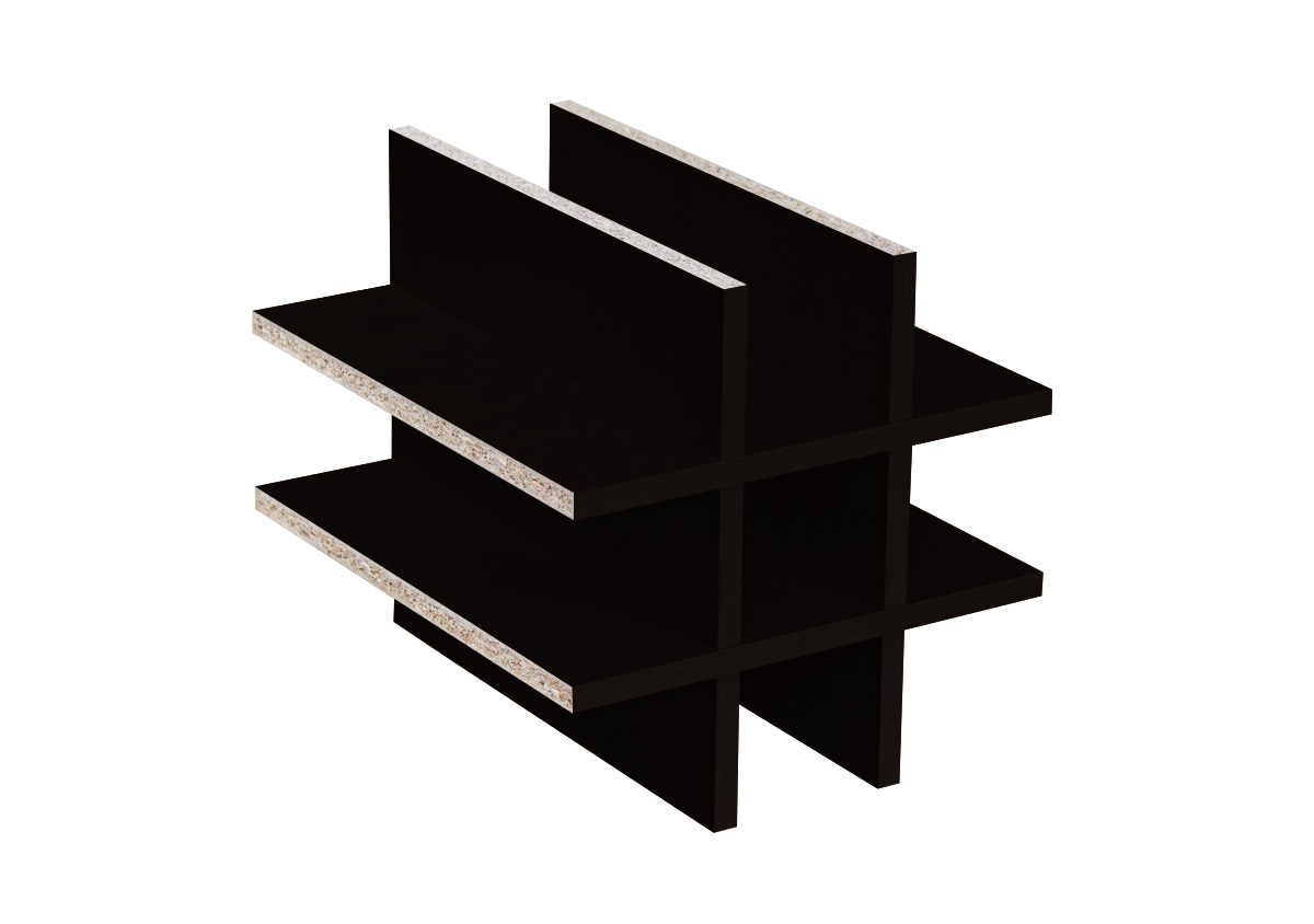 kallax kaltern flascheneinsatz f r ikea kallax regal sch regaleinsatz. Black Bedroom Furniture Sets. Home Design Ideas