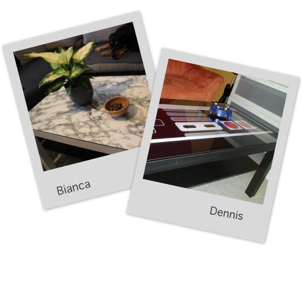 Glasplatte_Ikea_Tisch