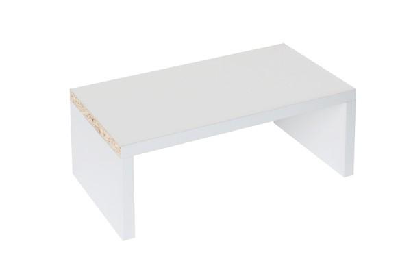DVD-Einsatz für Kallax Regal in weiß