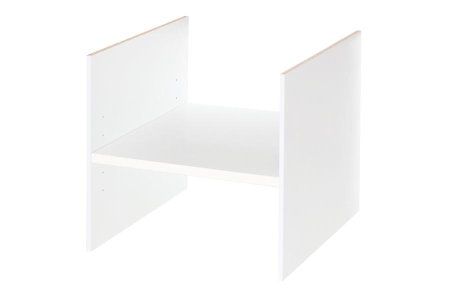 noch mehr abstellfl che in deinem kallax regalfach new swedish design. Black Bedroom Furniture Sets. Home Design Ideas