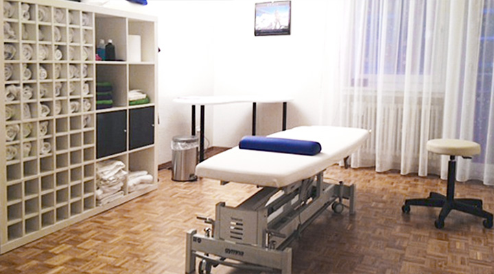 Physiotherapie Mit Ikea Möbeln Einrichten New Swedish Design