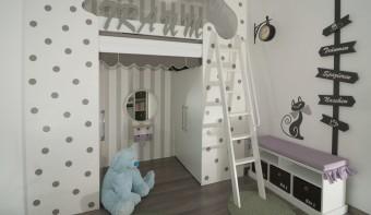 Tolle Tipps für die Kinderzimmer-Einrichtung