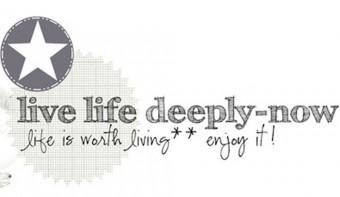 "Vorstellung von New Swedish Design auf ""live life deeply - now"""
