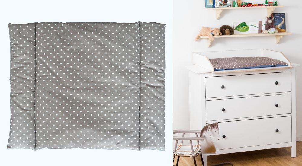 Wunderschöne Handgemachte Wickelauflagen Für Ikea Wickelkommode