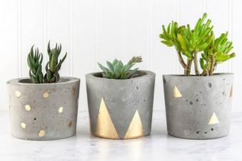 5 geniale DIY und Ikea Hack Ideen für dein Büro im Scandi-Look