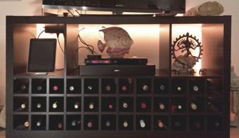 3 Rezensionen: Der Flascheneinsatz KALTERN ist so vielseitig wie Wein selbst