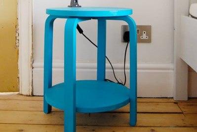 kreative diy 39 s f r deinen ikea hocker new swedish design. Black Bedroom Furniture Sets. Home Design Ideas