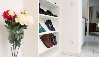 Schuhregal selber bauen – Ideen für zuhause