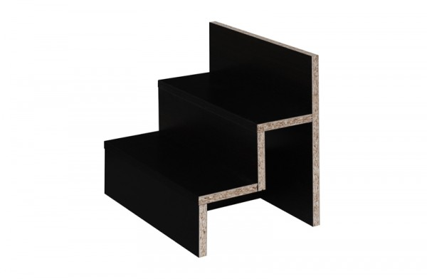 so wird dein expedit zum parf m regal new swedish design. Black Bedroom Furniture Sets. Home Design Ideas