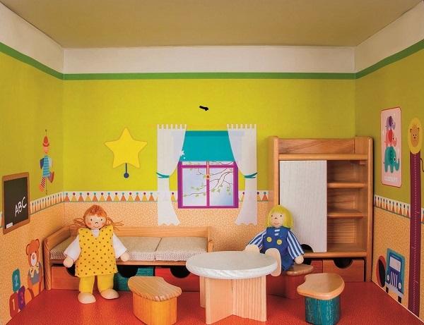 Puppenhaus_Kinderzimmer_Ikea_kallax
