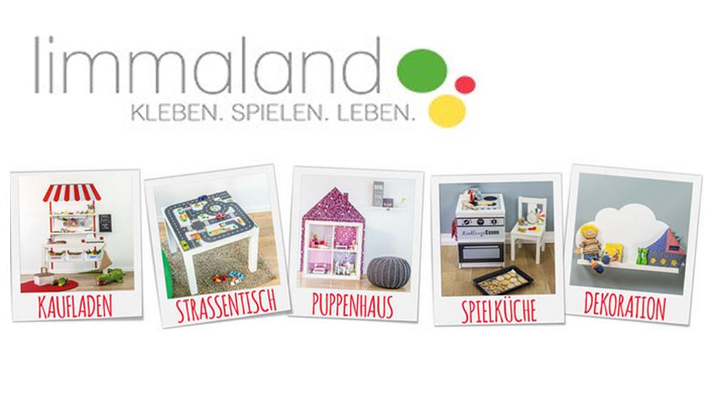 Ikea hack kinderzimmer mit klebefolien new swedish design for Kinderzimmer hacks