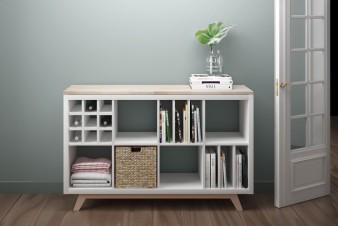 IKEA Kallax Holzplatte Hack