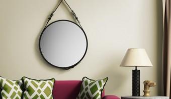Spiegel selber machen: Spiegel Deko Ideen