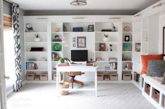 Tolle Ikea Hacks, die wie Designer-Möbel aussehen