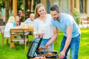 Grillfest – Perfekt ausgestattet und an alles gedacht