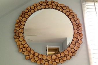DIY: So wird dein Ikea Spiegel zum echten Hingucker