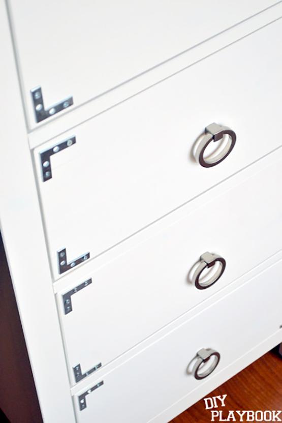 White-Dresser