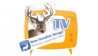 Expedit Regal Einsätze im Fernsehen