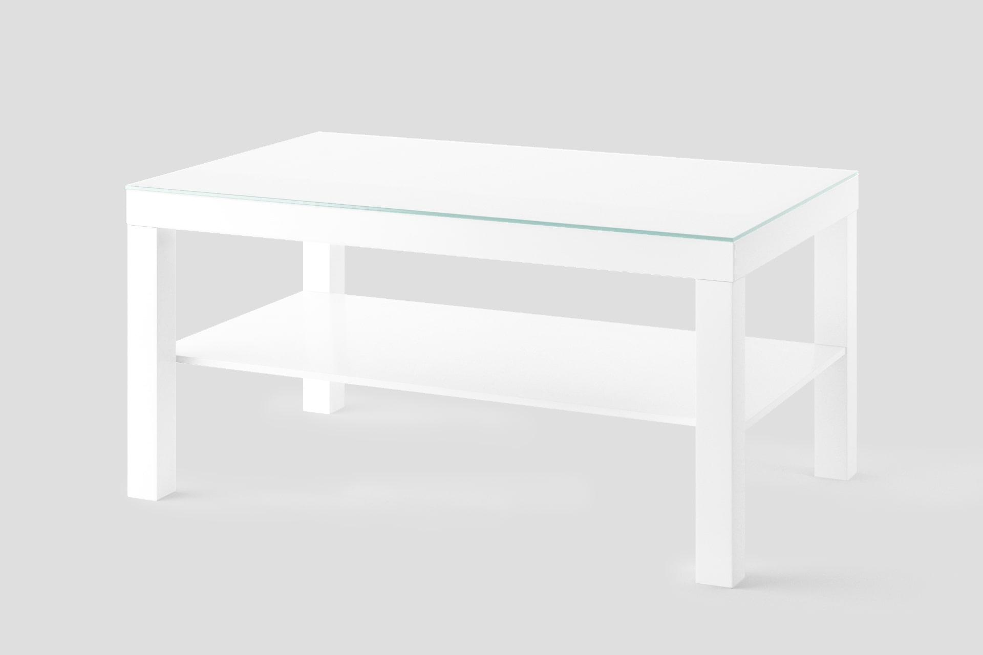 Ikea-Lack-Tisch-Glasplatte