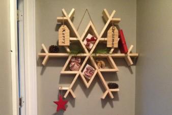 Wunderschöne Adventsdekoration für dein Zuhause