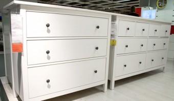 IKEA-Kommoden-Check: HEMNES macht das Zuhause schöner