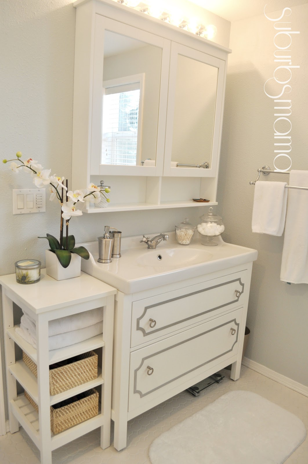 Pretty Badezimmer Ikea Images Gallery I Love My Bathroom