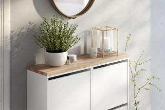 Holzplatten für Ikea Möbel