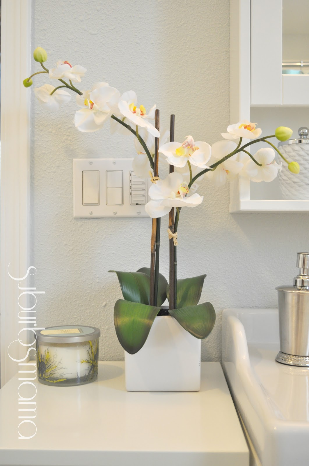 Mit Stilvollen Details Badezimmer Individuell Einrichten