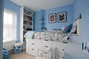 Coole Ikea Hacks und Pimps für dein Bett