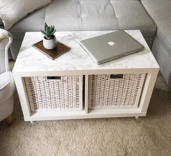 Wohnzimmertisch-Ikea-Hack-DIY_Kallax