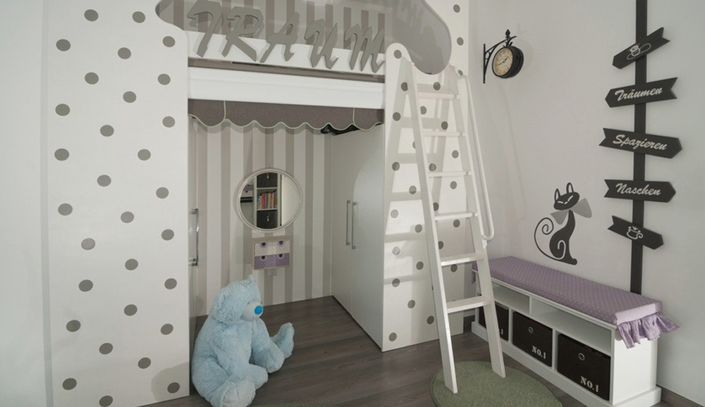 die besten pimps f r das kinderzimmer new swedish design. Black Bedroom Furniture Sets. Home Design Ideas