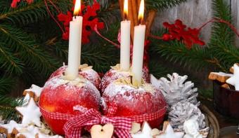 Advent und Weihnachten: So glitzert es 2014