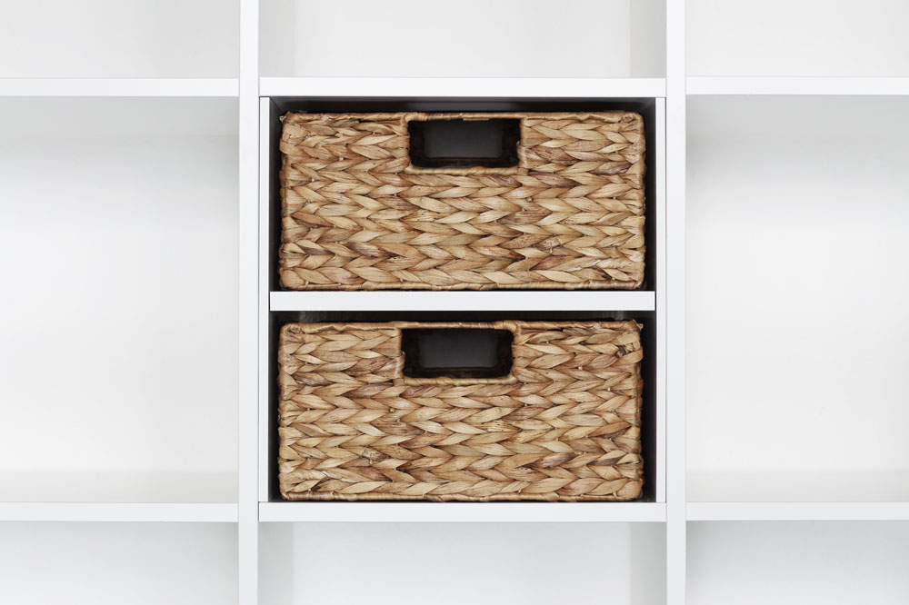 kallax seborg ikea kallax regalkorb halbes fach 2er set. Black Bedroom Furniture Sets. Home Design Ideas