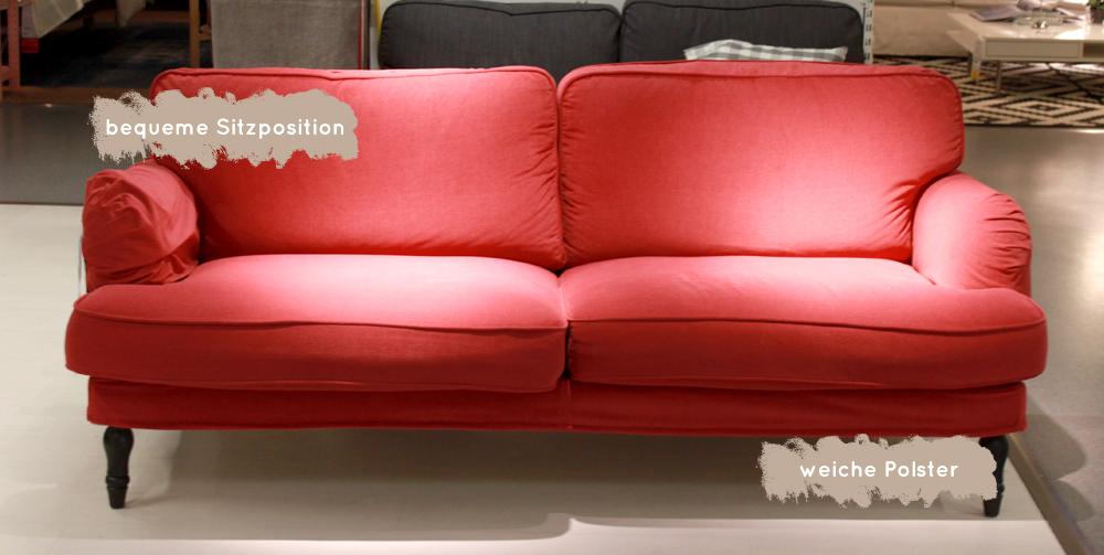Die Richtige Ikea Couch Fur Jeden Tyo New Swedish Design