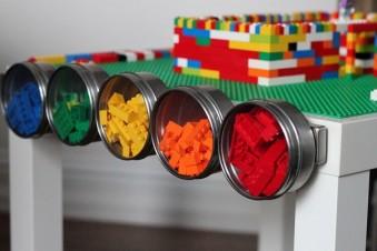 Ikea Hacks für Mini Schweden