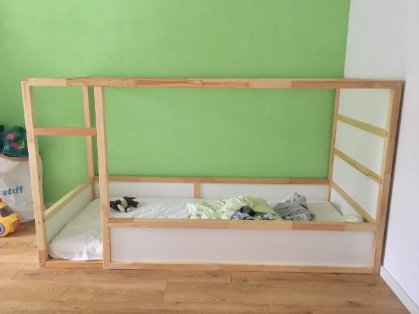 Ikea_Kura_Kinderbett_aufgebaut