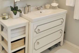IKEA Badezimmer – Gestalte Deine individuelle Wohlfühloase