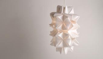 IKEA-Hack Designer Lampe mit Hemma