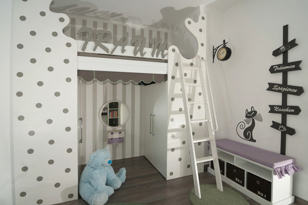 Die Besten Pimps Fur Das Kinderzimmer New Swedish Design