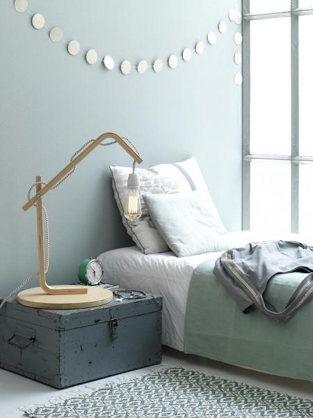 Ikea_Frosta_Hocker_als_Lampe