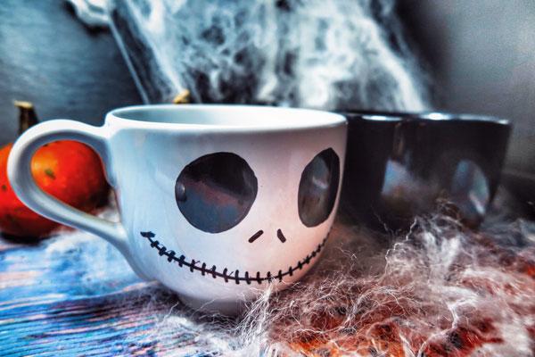 Halloween-Dekoration-selbst-gemacht