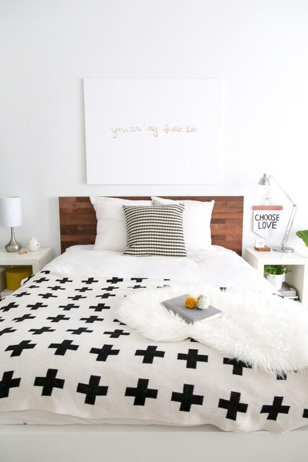 So wird dein Ikea Bett zum Designer It Piece | New Swedish Design
